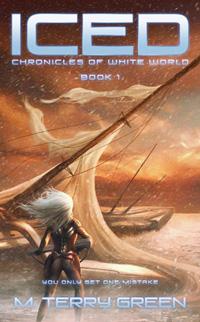Iced (Book 1)