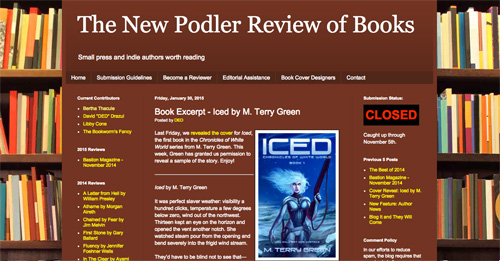 New Podler Review