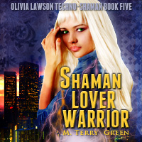 Shaman Lover Warrior Audiobook