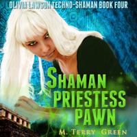 Shaman Priestess Pawn Audiobook